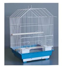 Kavez za ptice W724 Plava