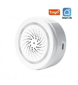 Wi-Fi smart alarmna sirena