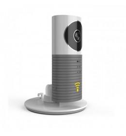 Bežična smart WiFi kamera za nadzor preko telefona Clever Dog Gray
