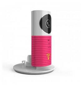 Bežična smart WiFi kamera za nadzor preko telefona Clever Dog Pink
