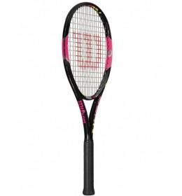 Wilson Burn 100 Ls teniski reket 18x16