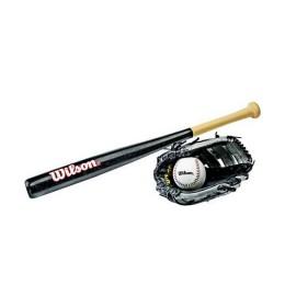 Wilson set za bejzbol