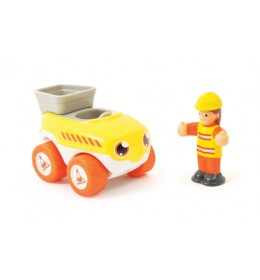Igračka WOW Mini Jax the Dump Truck