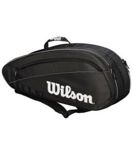 Wilson Federer Team 6 Pack torba za tenis