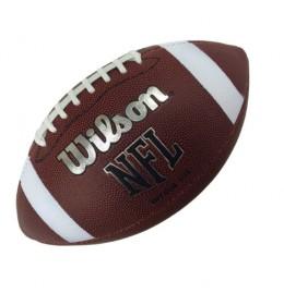 Lopta za ragbi NFL OFFICAL BULK WTF1858XB