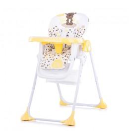 Hranilica za bebe Maxi citrus Chipolino