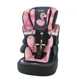 Auto sedište za decu Nania Beline Flamingo