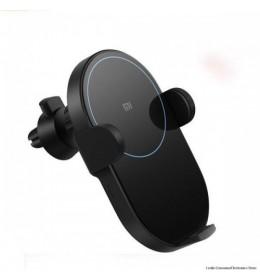 Xiaomi Punjač Bežični za kola, Mi 20W Wireless Car Charger, USB-C Crni