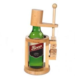 Zagonetna pivska flaša