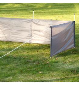 Zaštita od vetra 400x170 cm
