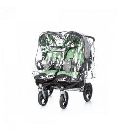 Zaštita za kišu za blizanačka kolica Chipolino