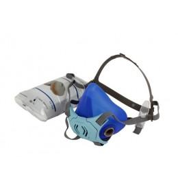 Zaštitna maska SR7000 sa dva filtera