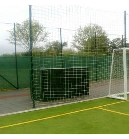 Zaštitna mreža 8x8 cm 1 m2