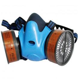 Zaštitna maska SR-800 sa dva filtera