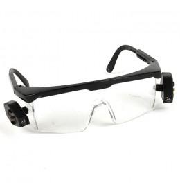 Zaštitne naočare sa LED lampom