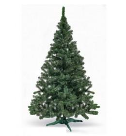Zelena novogodišnja jelka 180 cm