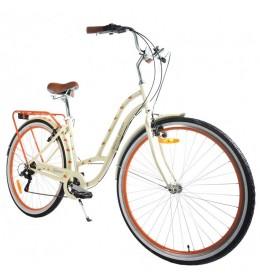 Ženski Gradski Bicikl Xplorer Galena 28