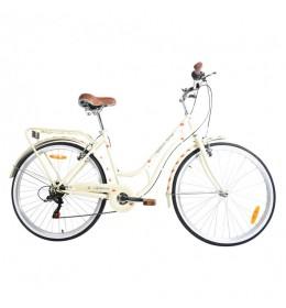 Ženski Gradski Bicikl Xplorer Larus 26