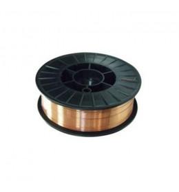 Žica za varenje Womax 0.8 mm 5 kg