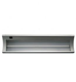 Zidna fluo svetiljka srebrna T5 13W G5 ELS2013