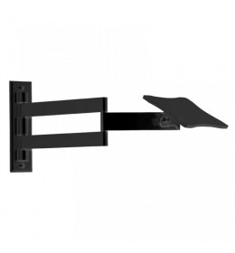 Zidni nosač za TV ili zvučnike LCDH01/BK