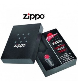 Zippo Gift Set 50R
