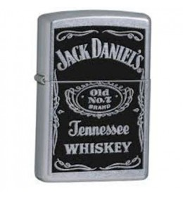 Zippo upaljač 207 Jack Daniels