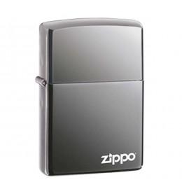 Zippo upaljač Black Ice W/ZIPP Z150ZL