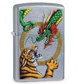Zippo upaljač Chinese Dragon Z29837