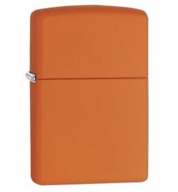 Zippo upaljač Classic Matte Orange