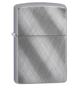 Zippo upaljač Diagonal Weave