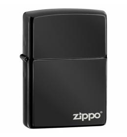 Zippo upaljač Ebony Lasered Z24756ZL