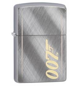 Zippo upaljač James Bond 007 Z29775