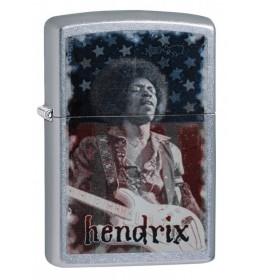 Zippo upaljač Jimi Hendrix