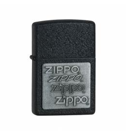 Zippo upaljač Pewter Z363