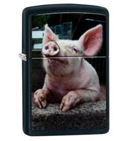 Zippo upaljač Pig Dreaming