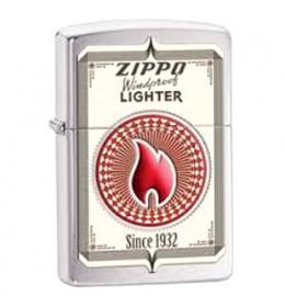 Zippo upaljač Trading Cards