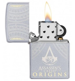 Zippo Zippo upaljač Assassins Creed Eye of Horus Z29785