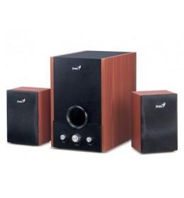 Zvučnici Genius SW-HF2.1 1700 WOOD