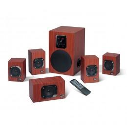 Zvučnici Genius SW-HF5.1 4800 WOOD