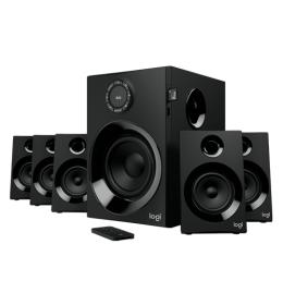 Zvučnici Logitech Z607 5.1 sistem