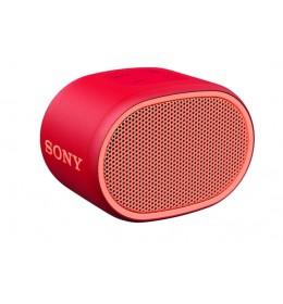 Bluetooth zvučnik crveni Sony SRS-XB01R