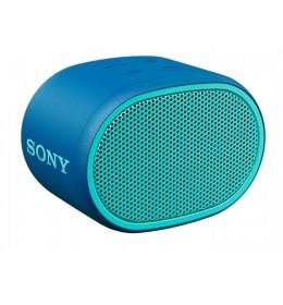 Bluetooth zvučnik plavi Sony SRS-XB01L